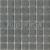 Mozaika sklenená  0-LIŠAJNÍK jednofarebná 20x20mm - 32,7x32,7cm