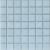 Mozaika sklenená  0-HORTENZIA jednofarebná 20x20mm - 32,7x32,7cm