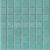 Mozaika sklenená  0-CIPRUS jednofarebná 20x20mm - 32,7x32,7cm