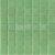 Mozaika sklenená  0-PISTÁCIA jednofarebná 20x20mm - 32,7x32,7cm