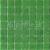 Mozaika sklenená  0-TUJA jednofarebná 20x20mm - 32,7x32,7cm