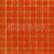 Mozaika sklenená  0-HIBIS jednofarebná 20x20mm - 32,7x32,7cm