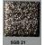 Mozaika kryštálová K-5GB21  jednofarebná  25x25mm