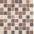Cersanit STEEL Mix Mosaic 29,7X29,7 glaz.gres-dekor, WD237-014,1.tr.