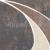 Cersanit STEEL nero naroznik 11x11, roh, WD237-010