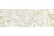 Pamesa DEC. CLOUDY MARFIL obklad dekor 20x60 lesklý