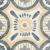 APE ISOLA 20X20 lesklý obklad 7mm dekor