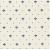 APE SIR MARFIL /COBALTO 20X20 lesklý obklad 7mm dekor