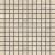 Rako SENSO obklad-mozaika 30x30, bežová mat-lesk, WDM02230, 1.tr.