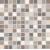 Rako UNICOLOR obklad-mozaika 30x30, viacfarebná-matná, DDM0U001, 1.tr.