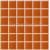 PARADYZ MODUL Sklenená mozaika ARANCIONE, obklad 29,8x29,8 cm, hrúbka 8 mm, lesklá