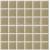 PARADYZ MODUL Sklenená mozaika BEIGE, obklad 29,8x29,8 cm, hrúbka 8 mm, lesklá