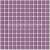PARADYZ SORENTA sklenená mozaika WRZOS, obklad 29,8x29,8 cm, hrúbka 8 mm