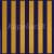 APE DANDY COBALTO 20X20 lesklý obklad 7mm dekor