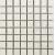 APE MOSAICO FUNNY BLANCO 20X20 lesklý obklad 8mm mozaika