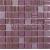 APE MOSAICO FUNNY PURPURA 20X20 lesklý obklad 8mm mozaika