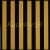 APE DANDY NEGRO 20X20 lesklý obklad 7mm dekor