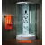 Teiko ATLANTIC CLASSIC masážny a parný box, 219x100x100cm