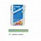 Mapei KERACOLOR FF 181 flexibilná cementová škárovacia malta,jadeitovo zel,5kg