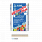 Mapei ULTRACOLOR PLUS 132 protiplesňová škárovacia malta, béžová, 5kg