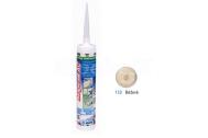Mapei MAPESIL AC 132 silikónový tmel, protiplesňový, 310 ml, béžová