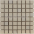 APE MOSAICO ADORABLE SAND 20X20 matný obklad mozaika 8mm