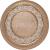 APE INSERTO DEVON PINK 12X12 matný obklad 7,6 mm