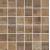 RAKO ERA mozaika-set 30x30 cm, hnedá-matná , DDM05709