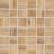 Rako FARO mozaika set 30x30 cm 5x5cm, svetlá hnedá, DDM06717, 1.tr.