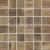 Rako FARO mozaika set 30x30 cm 5x5cm, hnedá, DDM06718, 1.tr.