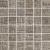 Rako NEXT mozaika set 30x30 cm 5x5cm, hnedá, WDM06506, 1.tr.