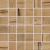 Rako PIANO mozaika set 30x30 cm 5x5cm, béžová, WDM06516, 1.tr.