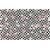 Cersanit PONTI White Inserto Geo 25X40 obklad-dekor, WD444-001,1.tr.