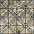 Ceramstic MOZAIKA GRESOVÁ Samara MGRS-1569 dlažba dekor 30x30, mrazuvzdorná