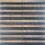 Ceramstic MOZAIKA GRESOVÁ Hebron MGRS-1573 dlažba dekor 30x30, mrazuvzdorná