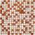 Ceramstic MOZAIKA KAMENNÁ Aveiro MK-17 dlažba dekor 30x30, mrazuvzdorná