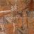 Ceramstic MOZAIKA KAMENNÁ Forest MK-33 dlažba dekor 30,5x30,5, mrazuvzdorná