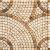 Ceramstic MOZAIKA KAMENNÁ Nasca Brown MK-21 dlažba dekor 33x33, mrazuvzdorná