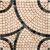 Ceramstic MOZAIKA KAMENNÁ Nasca Graphite MK-23 dlažba dekor 33x33, mrazuvzdorná