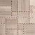 Ceramstic MOZAIKA KAMENNÁ Cliff MK-24 dlažba dekor 30,5x30,5, mrazuvzdorná