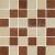 Zalakeramia Troja ZMG13031 30x30 mozaika,viacfarebná 1.trieda