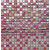 Ceramstic MOZAIKOVÉ SKLO Funk MS-28 obklad dekor 30x30