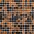 Ceramstic MOZAIKOVÉ SKLO Fine Anice MS-11 obklad dekor 33x33