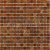 Ceramstic MOZAIKOVÉ SKLO Fine Cinnamon MS-12 obklad dekor 33x33