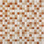 Ceramstic MOZAIKOVÉ SKLO A KAMEŇ Andaman MS-16 obklad dekor 30x30
