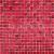 Ceramstic MOZAIKOVÉ SKLO A KAMEŇ Ruby MSK-25 obklad dekor 30x30
