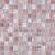 Ceramstic MOZAIKOVÉ SKLO A KAMEŇ Viola Mix MSK-12 obklad dekor 30,4x30,4