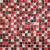 Ceramstic MOZAIKOVÉ SKLO A KAMEŇ Marrakech MSK-30 obklad dekor 30,5x30,5