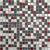 Ceramstic MOZAIKOVÉ SKLO A KAMEŇ Bazaar MSK-31 obklad dekor 30,5x30,5