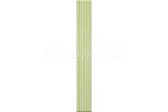 Cersanit ELISA listela GREEN BORDER FLOWER 5X35